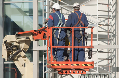 Aerial Work Platform Man Lift Training WorkSafeBC BC, Vancouver, Surrey, Burnaby, Delta, Victoria, Richmond, Langley, Coquitlam, Maple Ridge, Port Moody, Abbotsford