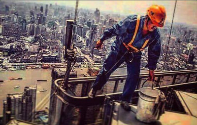 Fall Protection Training WorkSafeBC BC, Vancouver, Surrey, Burnaby, Delta, Victoria, Richmond, Langley, Coquitlam, Maple Ridge, Port Moody, Abbotsford